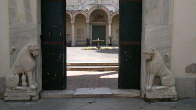 Photo of I luoghi della devozione