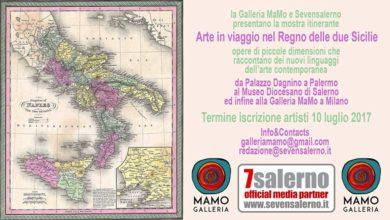 """Photo of Mostra itinerante """"Arte in Viaggio nel Regno delle Due Sicilie"""""""