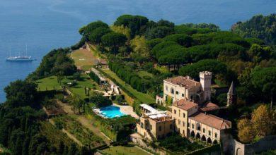 Photo of Ville e castelli