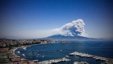 Photo of La Campania in fiamme: aperta un'inchiesta per incendio doloso