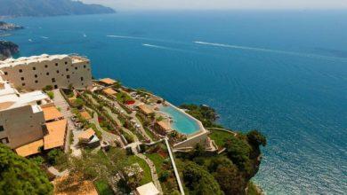 Photo of L'ospitalità a Salerno