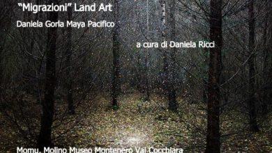 Photo of Land Art: ad Isernia la seconda edizione di Migrazioni