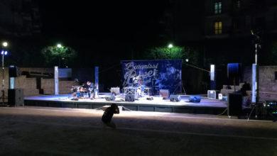 Photo of Vignola & Didonna live@Baronissi Blues Festival 2017_01