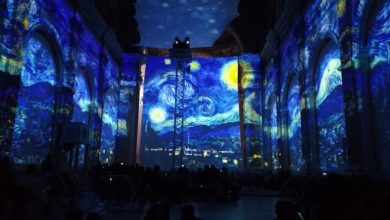 Photo of Van Gogh Immersive Experience a Napoli: coinvolgente ed esaustiva