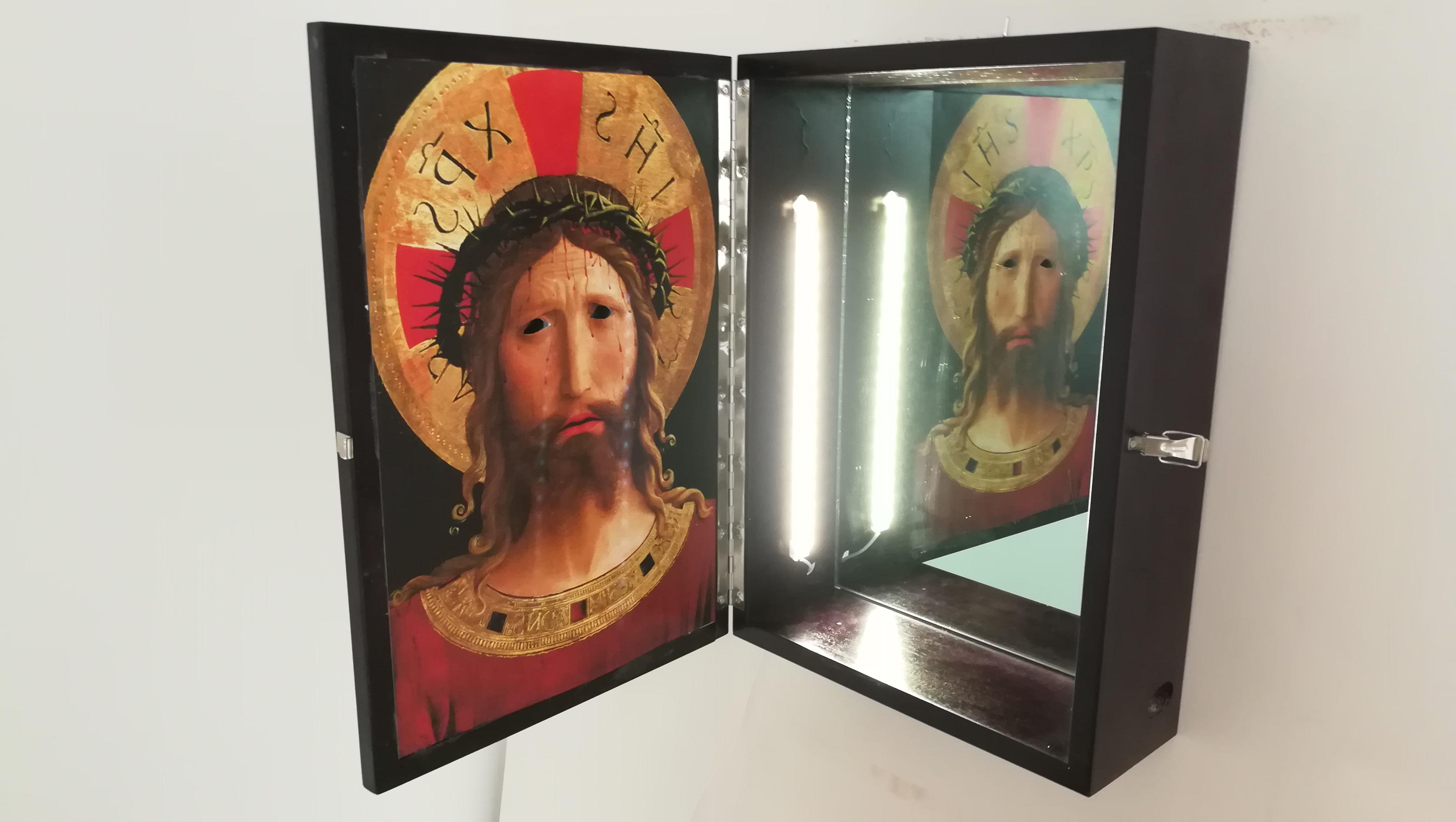 Guardami negli occhi, Io sono Gesù (Box aperto)