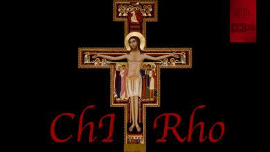 Photo of Chi Rho: il video in mostra ad Amsterdam