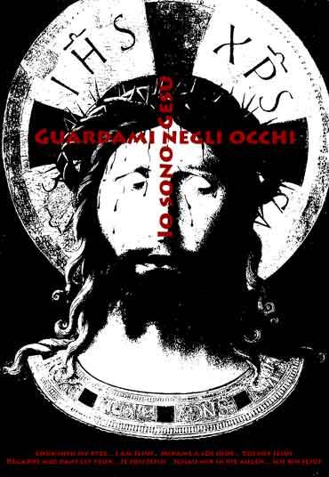 Nel segno della Croce 2018: le istallazioni di Lello Cicalese