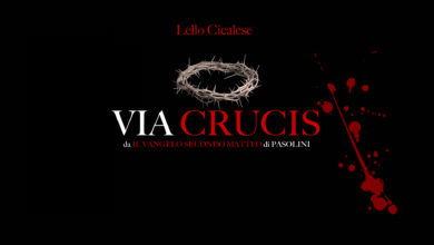 Photo of La Via Crucis dal Vangelo secondo Matteo di Pasolini: il trailer