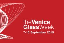 Photo of The Venice Glass Week: il Festival Internazionale dell'Arte del Vetro
