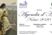 Photo of Battipaglia, si presenta l'agenda d'arte Noitrè