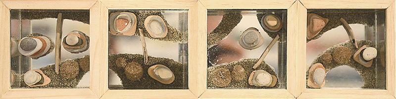 L'arte di Lello Cicalese: visioni di Kandor
