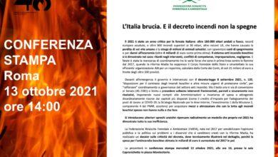 FERFA Convegno Roma